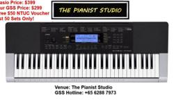 Special Bundles @ The Pianist Studio! Retail: $399| Now