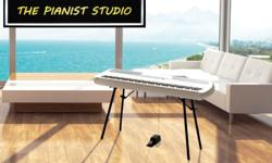 Visit The Pianist Studio Mid Year Sale 2015 & Get