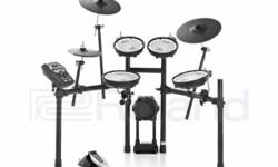 [AUTHORIZED DEALER SINGAPORE] ROLAND V-Drum TD-11KV