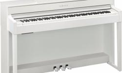 Venue: THE PIANIST STUDIO - Authorized Dealer |Yamaha
