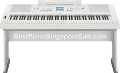 RETAIL: $1600, SPECIAL: $1440 NETT **Venue: The Pianist