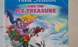Selling the Thea Stilton and the Ice Treasure: A