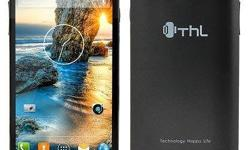 ThL W200S True Octa-Core Phone is a powerhouse with an