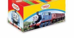Thomas and Friends: A Storybook for Everyday of the