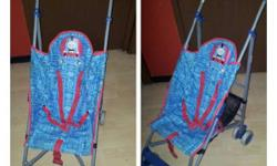 Thomas stroller to let go at sgd 40. Self collect. Call