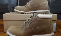 - 100% Authentic Timberland Premium Waterproof Boot @