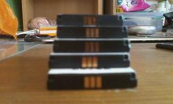 i selling tm 923 battery FOR USE WITH CAMERA 5 pcs on