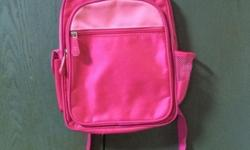 Brand new school bag Good condition
