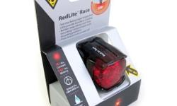 Topeak RedLite Race Rear Light S$20 (For direct