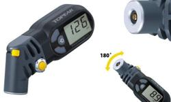 Topeak SmartGauge D2 Pressure Gauge S$45 (For direct
