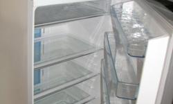 Toshiba Hybrid Guard System 2 doors fridge for sale