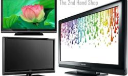 "Price: $275.00 Product: Toshiba 32"" FULL HD LCD TV"