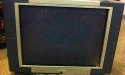 "Toshiba Color TV, 29"", good working condition..."