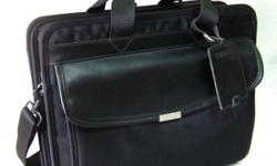 ~~~ TOSHIBA Laptop/Notebook/Document Bag $48 ~~~~ One