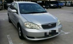 Registration date : 26 Apr 2006 OMV : $15,950 Min Parf