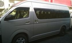 BRAND NEW IMMEDIATE STOCK Toyota 14 seaters hi-roof for