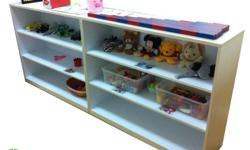 � Toys Cabinet For Your Kids. Need a proper way to keep