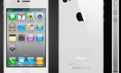 I would like to swap my iPhone4s WHITE 16gb,