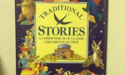 Traditional Stories - A Compendium Of Classic