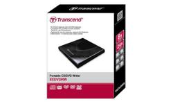 Im selling my New Transcend External CD/DVD writer for