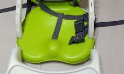Travel Baby Feeding Chair - $40 Excellent condition.