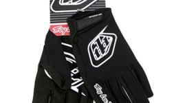 Troy Lee Designs Air Full Finger Gloves - Black S$49