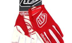 Troy Lee Designs Air Full Finger Gloves - Red S$49 (For
