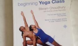 Bikram Yoga Class- The hot new fitness class-Bikram is