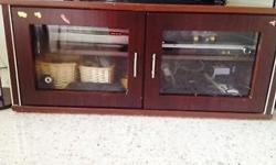 TV console available. Size in cm L*B*H=106*56*45