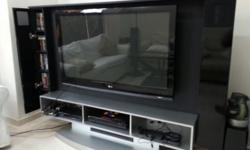 FOR SALE !! $600.00 This TV console was $1,250.00 when