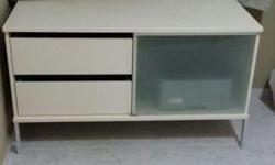 Hi there! Have got a preloved tv console for sale @ $80