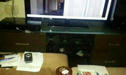 tvconsole in balam rd/circuit road. 100 sgd