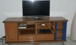 TV Console suitable for all size of TVs(Including