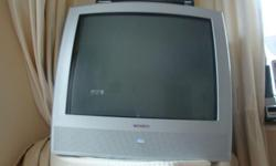 Toshiba TV - Working Condition