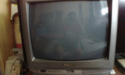 "I have one Panasonic tv 21"" for sale. Working"