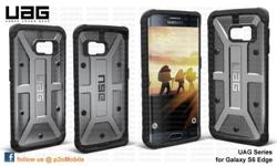 UAG for Samsung Galaxy S6 Edge Colour Maverick (avail),