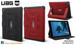 UAG for iPad mini 3 Colour Scout (avail) Like p2oMobile