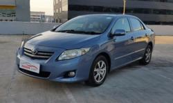 Vehicle available: 2009 Toyota Rush 1.5A X $420/week
