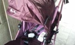 Silver Cross Pop Stroller (product page:
