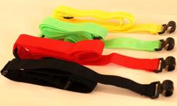 Ukulele neck strap (in stock) - suitable for all sizes