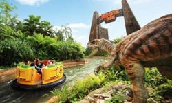 UNBELIEVABLE PRICE!! SINGAPORE ATTRACTION TICKETS FOR