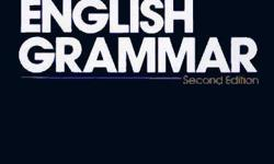 Understanding and Using English Grammar (Azar English