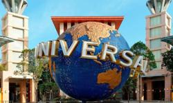 *UNIVERSAL STUDIOS SINGAPORE (USS) (Physical ticket)