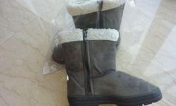 Universal Traveller Snow Boots Size: 36 (EUR) - Youth