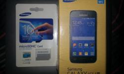 Brand new, unopened Samsung GALAXY ACE 4 LTE with