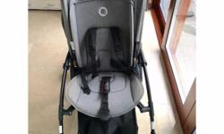 Bugaboo Bee3 for sale, bought exactly one year ago from