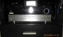 Selling Harman Kardon AVR 330 Audio / Video Receiver
