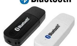 USB Bluetooth 4.0 stick / bluetooth audio receiver for