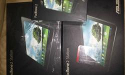 Hello, I am selling my padfone 2 (64gb) local set