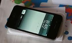 hello selling Used Apple iPhone 4s 16GB only for $220